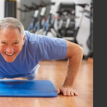 Saiba identificar a dor da coluna durante o exercício.