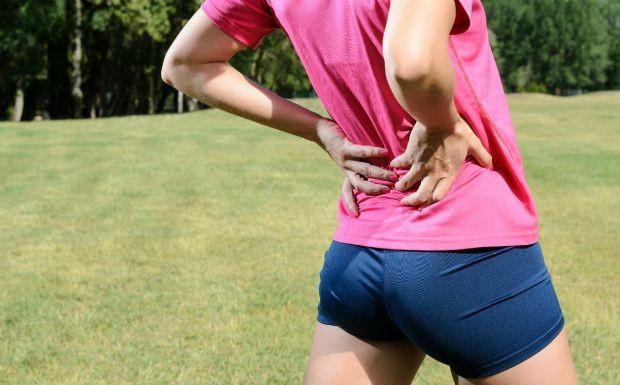 Ortopedia dor lombar para melhores