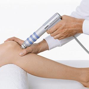 Estudo comprova melhora da dor a terapia de ondas de choque em mulheres que possuem osteoartrite